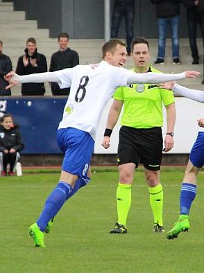 0194d27a 'DUEL-FODBOLD' HOS FC SYDVEST KIF fik ikke 'løn som fortjent' i Tønder