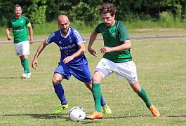 28413569 SERIE 2 TOPKAMP Den Bosniske tabte efter en skidt fodboldkamp
